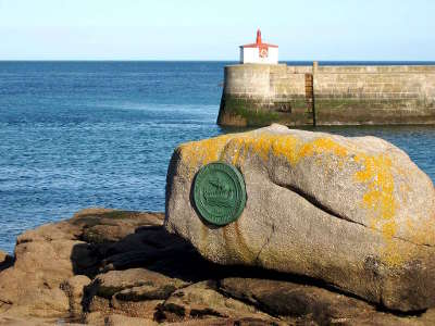 Barfleurs plus beaux villages de frances les routes touristiques de la manche guide du tourisme normandie
