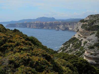 Bonifacio route touristique de ajaccio a bonifacio guide du tourisme de corse de sud
