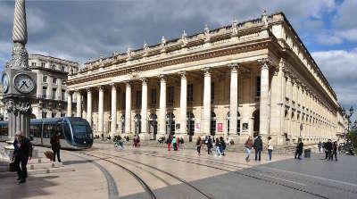 Bordeaux escapade sur les routes touristiques en gironde guide du tourisme nouvelle aquitaine