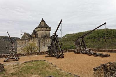 Castelnaud la chapelle chateau de castelnaud route touristique en dordogne guide du tourisme de la nouvelle aquitaine