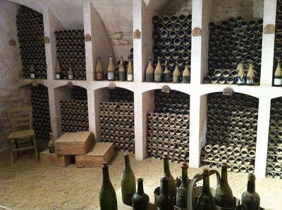 Cave de valencay route des vignobles de valencay guide du tourisme de l indre centre val de loire