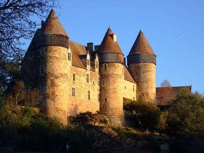 Chateau culan route jacques c ur guide du tourisme du centre val de loire