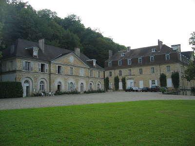 Chateau d arlay route des monts et merveilles de franche comte