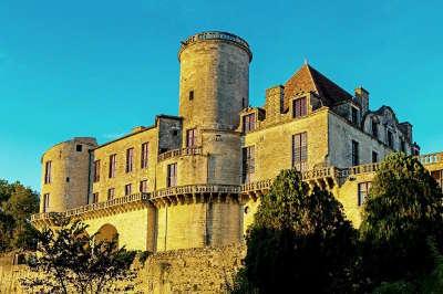 Chateau de duras routes touristiques lot et garonne guide du tourisme nouvelle aquitaine