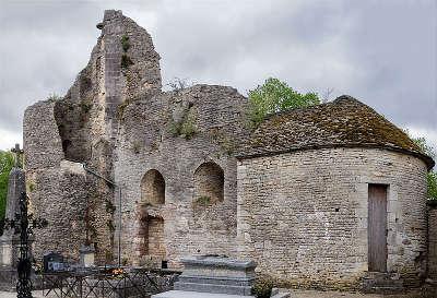 Chatillon sur seine chateau des ducs bourgogne routes touristiques en cote d or guide du tourisme en bourgogne