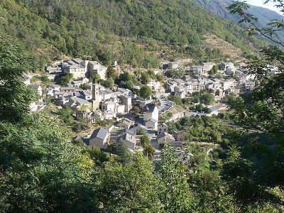 Fontpedrouse route des cols des pyrenees guide touristique des pyrenees orientales