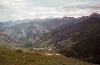 Foret d iraty col d orgambidesca route d iraty aux arbailles les routes touristiques pyrenees atlantiques guide du tourisme nouvelle aquitaine
