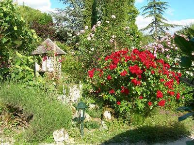 Jardin de boissonna a baleyssagues jardin remarquable sur la routes touristiques lot et garonne guide du tourisme nouvelle aquitaine
