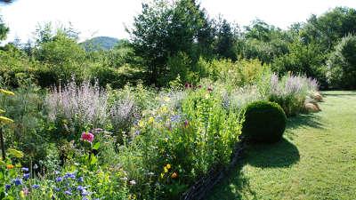 Jardins de l albarede jardin remarquable en dordogne guide du tourisme en dordogne nouvelle aquitaine
