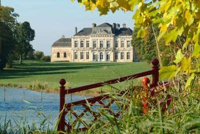 Jardins du chateau d arcelot jardin remarquable routes touristiques en cote d or guide du tourisme en bourgogne