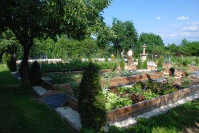 Jardins du chateau de viven jardin remarquable les routes touristiques pyrenees atlantiques guide du tourisme nouvelle aquitaine