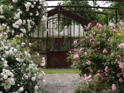 Jardins du domaine royal de randan jardins remarquebles routes touristiques du puy de dome guide du tourisme d auvergne