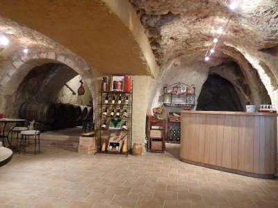 Jasniere route des vins du val de loire la vallee du loir guide du tourisme de loir et cher