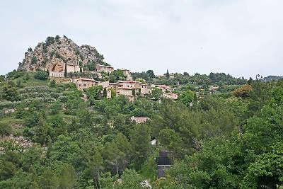 La roque alric route des vins les dentelles de montmirail guide du tourisme du vaucluse