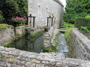 La route des moulins dans le calvados guide du tourisme normandie