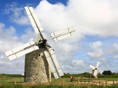 La route des moulins en cap sizun finistere touristique 1