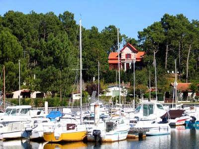 Lacanau ocean routes touristiques en gironde guide du tourisme nouvelle aquitaine