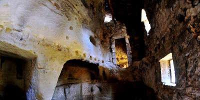 Le barry route des vins d orange a vaison la romaine