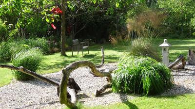 Le jardin du fond de l or jardin remarquable les routes touristiques en gironde guide du tourisme nouvelle aquitaine