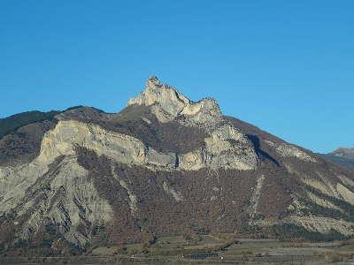 Le monetier allemont le pic de crigne route napoleon guide du tourisme hautes alpes