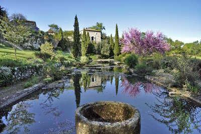 Les jardins de sardy velines jardin remarquable en dordogne guide du tourisme en dordogne nouvelle aquitaine