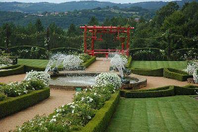 Les jardins du manoir d eyrignac jardin remarquable en dordogne guide du tourisme en dordogne nouvelle aquitaine