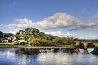 Limeuil classe plus beaux villages de france les routes touristiques de dordogne guide du tourisme de nouvelle aquitaine
