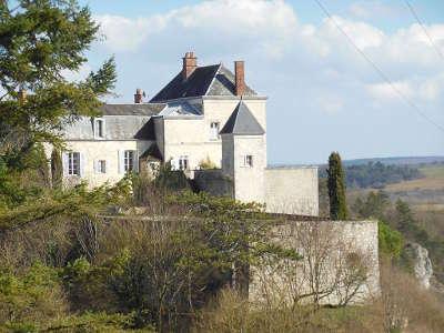 Mailly le chateau routes touristiques dans la nievre guide du tourisme en bourgogne