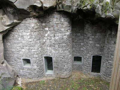 Maison de la pierre a volvic guide touristique puy de dome