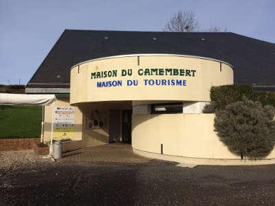 Maison du camembert route du camembert guide du tourisme de l orne normandie
