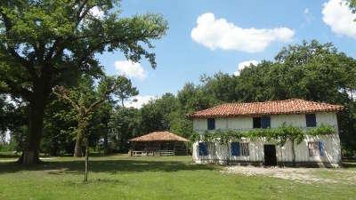 Marqueze maison a l ecomusee de la grande lande route touristique des landes guide du tourisme nouvelle aquitaine