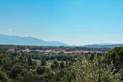 Millas route des vins en roussillon guide du tourisme dans les pyrenees orientales
