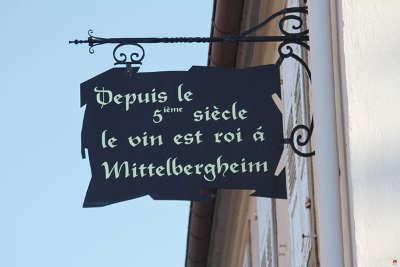 Mittelbergheim route des vins d alsace guide du tourisme de l alsace