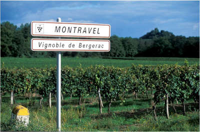 Montravel la route des vins de bergerac guide du tourisme de la dordogne aquitaine