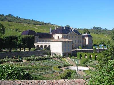Odenas route des vins du beaujolais rhone