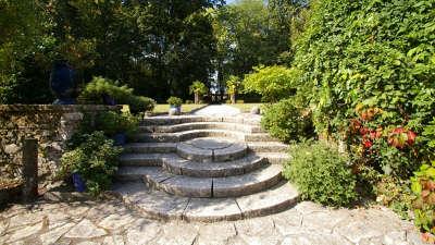 Parc du sarrat a dax jardin remarquable routes touristiques en gironde guide du tourisme nouvelle aquitaine