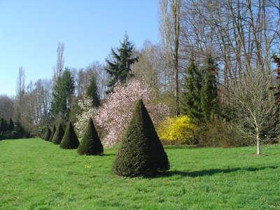 Parc et jardin du moulin d athie jardin remarquable routes touristiques en cote d or guide du tourisme en bourgogne