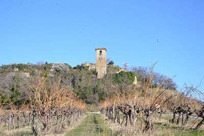 Piegon route des vins de la la drome provencale guide du tourisme de la drome