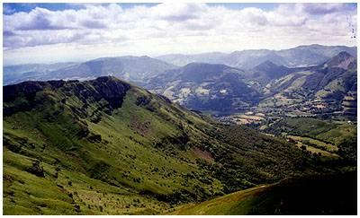 Plomb du cantal routes touristiques du cantal guide touristique auvergne