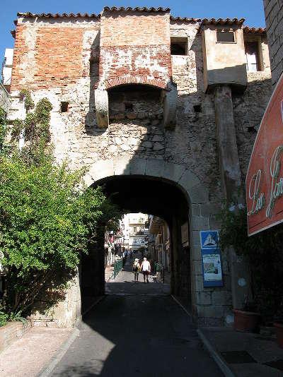 Porto vecchio route touristique de bonifacio a bastia guide du tourisme de corse de sud