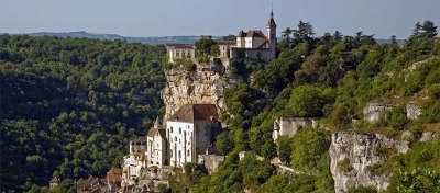 Rocamadour route de la noix guide du tourisme du lot midi pyrenees