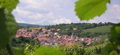 Rosenwiller route des vins d alsace guide du tourisme de l alsace