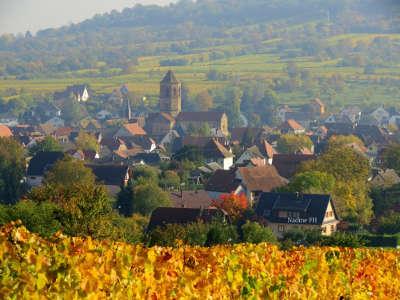 Rosheim route des vins d alsace guide du tourisme de l alsace