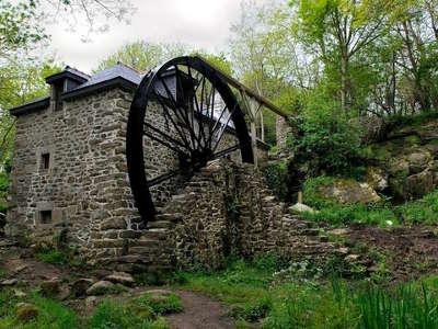 Route des moulins en cap sizun finistere touristique 1