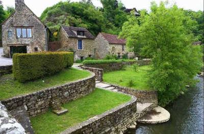 Saint ceneri le gerei les plus beaux villages de frances les routes touristiques de l orne guide du tourisme normandie