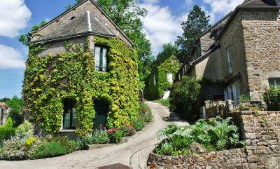 Saint ceneri le gerei les plus beaux villages de frances routes touristiques de l orne guide du tourisme normandie