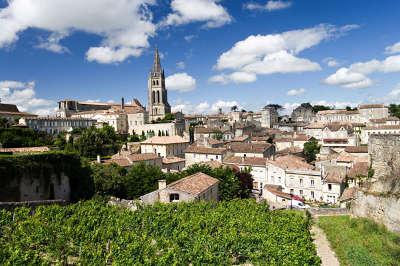 Saint emilion routes touristiques en gironde guide du tourisme nouvelle aquitaine