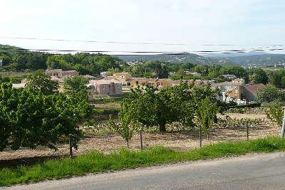 Saint julien de peyrolas route des vins de pont esprit a saint victor guide du tourisme du gard