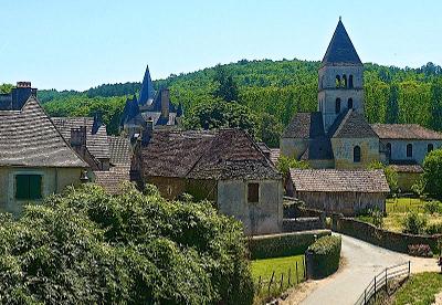 Saint leon sur vezere l un des plus beaux villages de france les routes touristiques de la dordogne guide touristique de nouvelle aquitaine