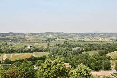 Saint maurice sur eygues route des vins de la la drome provencale guide du tourisme de la drome